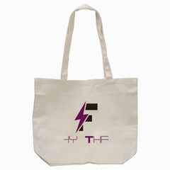 Original Logos 2017 Feb 5529 58abaecc49c40 (1) Tote Bag (cream) by FlashyThread