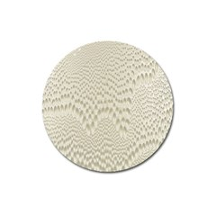 Coral X Ray Rendering Hinges Structure Kinematics Magnet 3  (round) by Alisyart