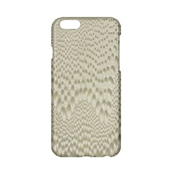 Coral X Ray Rendering Hinges Structure Kinematics Apple Iphone 6/6s Hardshell Case by Alisyart