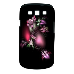 Colour Of Nature Fractal A Nice Fractal Coloured Garden Samsung Galaxy S Iii Classic Hardshell Case (pc+silicone) by Simbadda