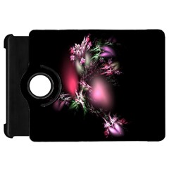 Colour Of Nature Fractal A Nice Fractal Coloured Garden Kindle Fire Hd 7  by Simbadda