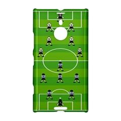 Soccer Field Football Sport Nokia Lumia 1520 by Alisyart
