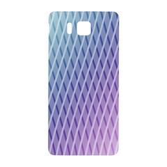 Abstract Lines Background Samsung Galaxy Alpha Hardshell Back Case by Simbadda