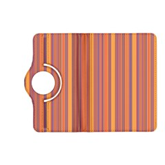 Lines Kindle Fire Hd (2013) Flip 360 Case by Valentinaart