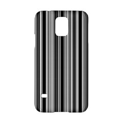 Lines Samsung Galaxy S5 Hardshell Case  by Valentinaart