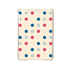 Polka Dots  Ipad Mini 2 Hardshell Cases by Valentinaart