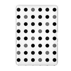 Polka Dots  Samsung Galaxy Tab 2 (10 1 ) P5100 Hardshell Case  by Valentinaart
