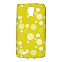 Polka Dots Galaxy S4 Active by Valentinaart