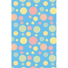 Polka Dots 5 5  X 8 5  Notebooks by Valentinaart