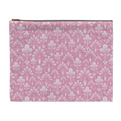 Pattern Cosmetic Bag (xl) by Valentinaart