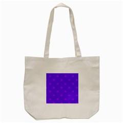 Stars Pattern Tote Bag (cream) by Valentinaart