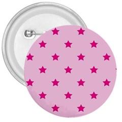 Stars Pattern 3  Buttons by Valentinaart