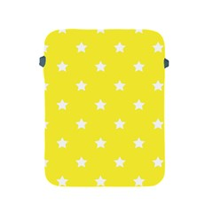 Stars Pattern Apple Ipad 2/3/4 Protective Soft Cases by Valentinaart