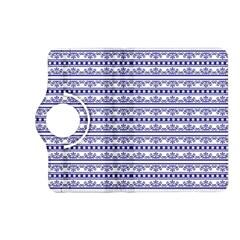Pattern Kindle Fire Hd (2013) Flip 360 Case by Valentinaart