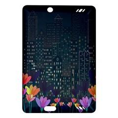 Urban Nature Amazon Kindle Fire Hd (2013) Hardshell Case by Valentinaart