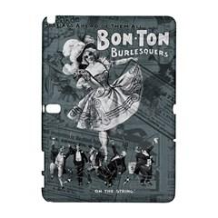 Bon Ton Galaxy Note 1 by Valentinaart