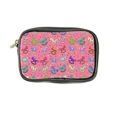 Toys Pattern Coin Purse by Valentinaart
