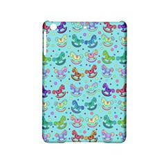 Toys Pattern Ipad Mini 2 Hardshell Cases by Valentinaart