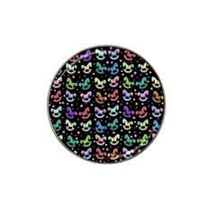 Toys Pattern Hat Clip Ball Marker (10 Pack) by Valentinaart