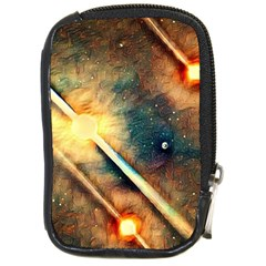 Light Space Compact Camera Cases by DeneWestUK