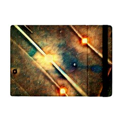 Light Space Ipad Mini 2 Flip Cases by DeneWestUK