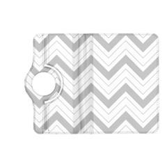 Zig Zags Pattern Kindle Fire Hd (2013) Flip 360 Case by Valentinaart