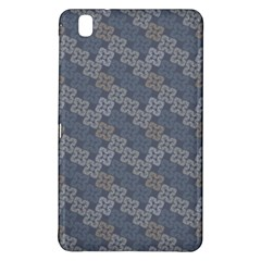 Decorative Ornamental Geometric Pattern Samsung Galaxy Tab Pro 8 4 Hardshell Case by TastefulDesigns