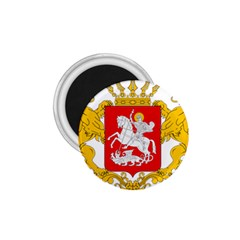 Greater Coat Of Arms Of Georgia  1 75  Magnets by abbeyz71