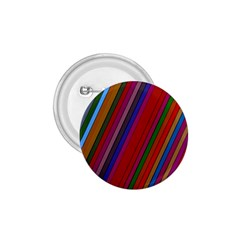 Color Stripes Pattern 1 75  Buttons by Simbadda