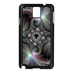 Precious Spiral Wallpaper Samsung Galaxy Note 3 N9005 Case (black) by Simbadda