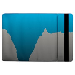 Mariana Trench Sea Beach Water Blue Ipad Air 2 Flip by Mariart