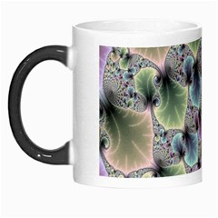 Beautiful Image Fractal Vortex Morph Mugs by Simbadda
