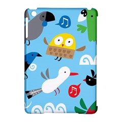 New Zealand Birds Close Fly Animals Apple Ipad Mini Hardshell Case (compatible With Smart Cover) by Mariart