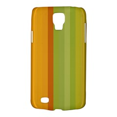 Colorful Citrus Colors Striped Background Wallpaper Galaxy S4 Active by Simbadda