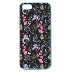 Wildflowers I Apple Seamless Iphone 5 Case (color) by tarastyle