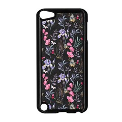 Wildflowers I Apple Ipod Touch 5 Case (black) by tarastyle