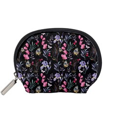 Wildflowers I Accessory Pouches (small)  by tarastyle