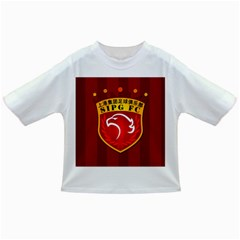 Shanghai Sipg F C  Infant/toddler T Shirts by Valentinaart