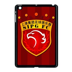 Shanghai Sipg F C  Apple Ipad Mini Case (black) by Valentinaart