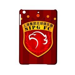 Shanghai Sipg F C  Ipad Mini 2 Hardshell Cases by Valentinaart
