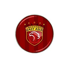 Shanghai Sipg F C  Hat Clip Ball Marker (10 Pack) by Valentinaart