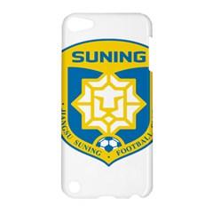Jiangsu Suning F C  Apple Ipod Touch 5 Hardshell Case by Valentinaart