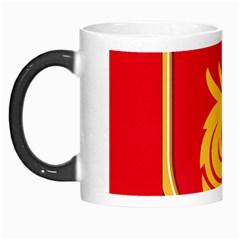 Hebei China Fortune F C  Morph Mugs by Valentinaart