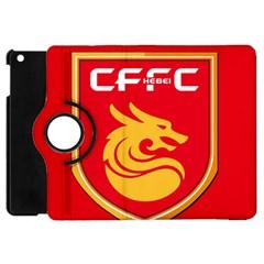 Hebei China Fortune F C  Apple Ipad Mini Flip 360 Case by Valentinaart