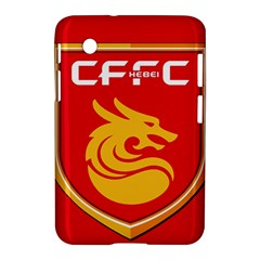 Hebei China Fortune F C  Samsung Galaxy Tab 2 (7 ) P3100 Hardshell Case  by Valentinaart
