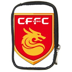 Hebei China Fortune F C  Compact Camera Cases by Valentinaart