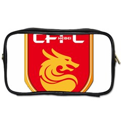 Hebei China Fortune F C  Toiletries Bags 2 Side by Valentinaart