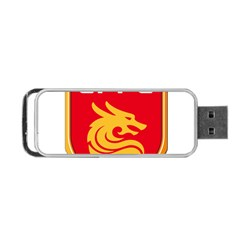 Hebei China Fortune F C  Portable Usb Flash (one Side) by Valentinaart