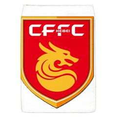 Hebei China Fortune F C  Flap Covers (s)  by Valentinaart