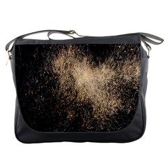 Fireworks Party July 4th Firework Messenger Bags by Simbadda